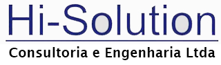 Logotipo Hi-Solution